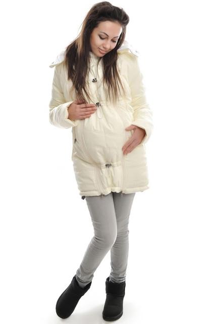 Верхняя одежда для беременных зимняя