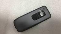 Корпус Nokia 3120 черный набор панелей