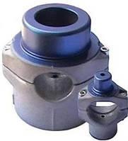 Насадка на паяльник круглая DYTRON (голубая), 32 мм