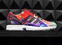 Adidas Zx Flux Barcelona Floral