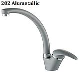 AquaSanita Ambra 2813 однорычажный кухонный смеситель, фото 7