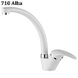 AquaSanita Ambra 2813 однорычажный кухонный смеситель, фото 3
