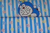 Детское постельное белье из сатина Кот-хулиган