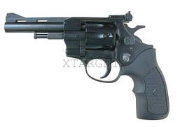 "Револьвер Weihrauch HW4 4"" пластик"