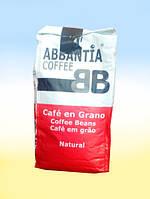 Кофе в зернах Abbantia Coffee Cafe en Grano Natural 1 кг