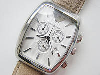 Часы EMPORIO ARMANI хронограф