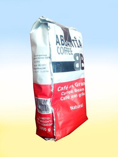 Кофе в зернах Abbantia Coffee Cafe en Grano Natural 1 кг, Аббантия кофе кафе эн грано нэйче 1 кг, Abbantia,  Abbantia Natural,  аббантия,  аббантиа,  аббантия нэйче,  зерновой кофе, кофе в зернах, кофе в зернах кг, кофе испания зерно, купить кофе