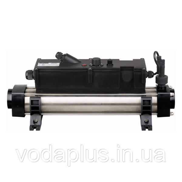 Электронагреватель для бассейнов Elecro Flow Line 83СB Incoloy 18 кВт (380 В)