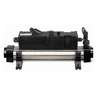 Электронагреватель для бассейнов Elecro Flow Line 836B Incoloy 6 кВт (380 В), фото 1