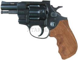 "Револьвер Флобера Weihrauch HW4 2.5"" дерево"