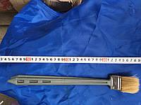 Кисть, пластиковая ручка 40 мм (Радиатор)