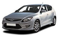 Защита картера двигателя и КПП Хюндай И-30 (Ай-30) (2007-2012) Hyundai I-30