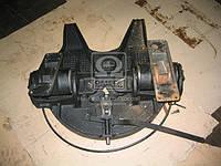 Седельное устройство КАМАЗ в сб. (КамАЗ). 5410-2702010-01