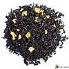 Черный ароматизированный чай Teahouse Зимняя сказка