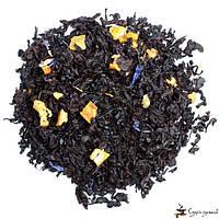 Черный ароматизированный чай Teahouse Зимняя сказка, фото 1