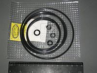 Ремкомплект уплотнительных колец гидроусилителя руля а/м ЗИЛ (3728) (Мариуполь РТИ). 130-3405015