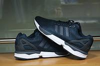 Adidas ZX Flux Carbon Blue