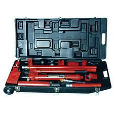Комплект для правки кузова гидравлический TORIN T71001L 10т