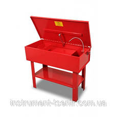 Установка для мойки деталей TORIN TRG4001-40 150л