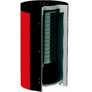Тепловой аккумулятор ЕАВ-00-500/160 с изоляцией