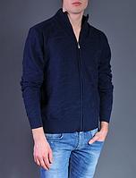 Мужская синяя кофта - Brioni