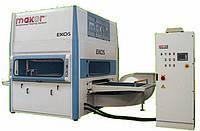 Покрасочныая камера для щитовых изделий Makor EKOS
