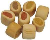 Печенье для собак Бош (Bosch) рулетики МИНИ микс 3 вкуса