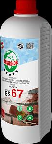 Грунтовка для удаления высолов Anserglob ES-67, 1л