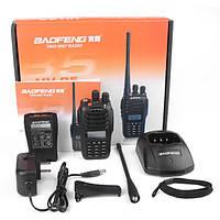 Рация Baofeng UV-B5 (двухканальная)