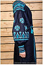 Изысканное вышитое платье, фото 3