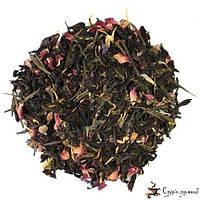 Черный ароматизированный чай Teahouse 1001 ночь