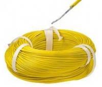 МГШВ 1,0 жёлтый
