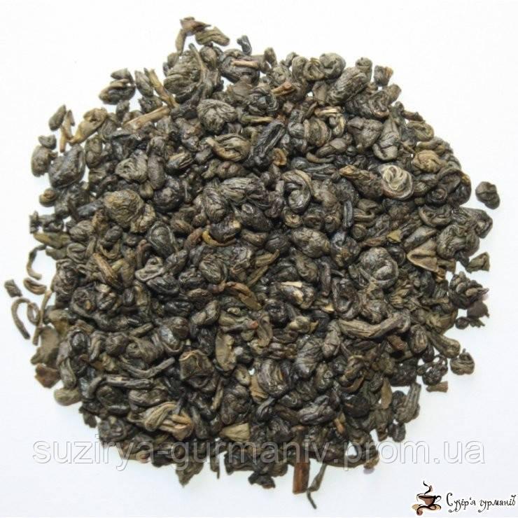 Зеленый чай Teahouse Храм неба, фото 1