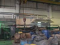 Проектирование и монтаж системы ветиляции и кондиционирования электроцеха шахта Павлоградская