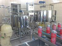 Оборудование для молочных продуктов