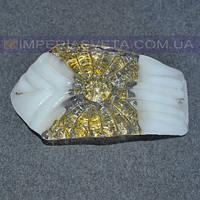 Плафон вставной, накладной для светильника, люстры IMPERIA лист LUX-446266, фото 1