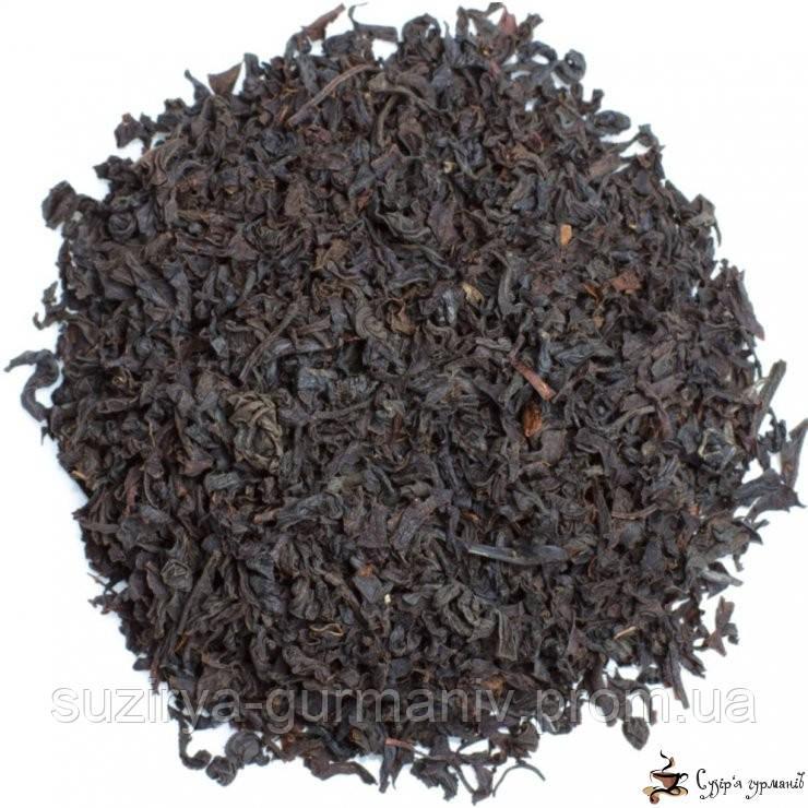 Черный чай Teahouse Английский завтрак FBOP, фото 1