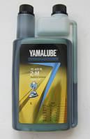 Масло 2х такт  YAMALUBE 2-M TC-W3 RL (1л)