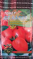 "Семена томатов ""Де-Барао"", 5 г (упаковка 10 пачек)"