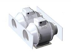 Канальный вентилятор  Вентс 150 ТТ (520 м³/ч), фото 3