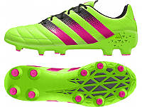 Профессиональные бутсы Adidas ACE 16.1 FG/AG AF5099