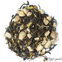 Зеленый чай Teahouse Имбирный