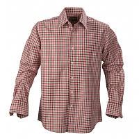 Мужская рубашка Austin от ТМ James Harvest в клетку, цвета в ассортименте
