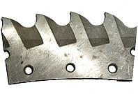 Сегмент Геллера Р6 М5 Д1430 (4-х зубчатый) к дисковой сегментной пиле