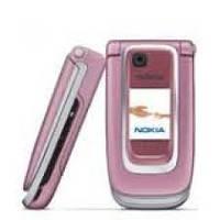 Корпус Nokia 6131 розовый без клавиатуры