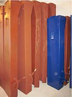 Труба триммера ЗА 03.070 (ЗМ-60) (удлиненная 2.5 метра) голая