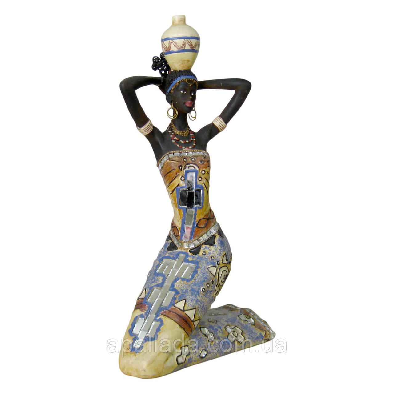 """Статуетка """"Африканка"""" 29 см."""