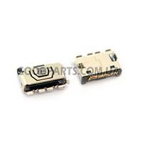 Коннектор зарядки для LG KG800, KE820, KE850, KG320, KS50, KU311, KU800 (Оригинал)
