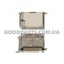 Коннектор зарядки для Samsung D520, D800, D820, D900, U600, E250, E480 high copy