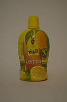 Сок лимона концентрированный , 200 мл Италия